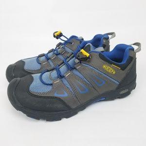 Keen Oakridge Low Waterproof Sneakers youth 4